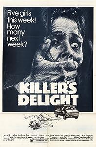 Bestsellers movie ipad Killer's Delight none [1280x768]