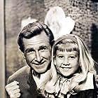 Lloyd Bridges and Cindy Bridges in The Lloyd Bridges Show (1962)