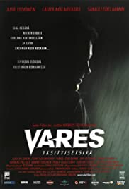 Private Eye Vares Poster