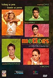 Metlogs (Metrosexual Adventures) Poster