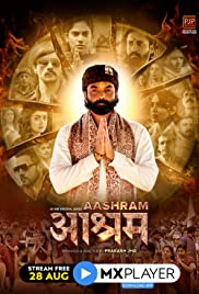 Aashram : Season 1-2 Hindi Complete WEB-DL 480p & 720p HEVC | GDrive | 1Drive | Single Episodes