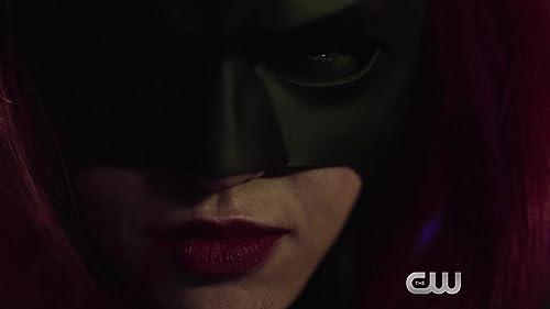 """""""Elseworlds"""" Batwoman Teaser"""