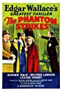 The Phantom Strikes
