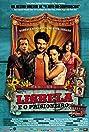 Lisbela and the Prisoner (2003) Poster