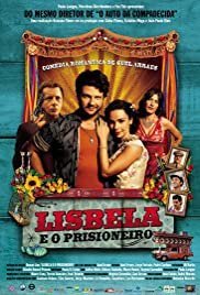 Lisbela and the Prisoner Poster