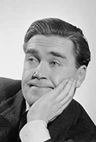 Primary photo for Peter Butterworth