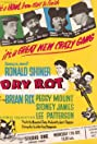 Dry Rot (1956) Poster