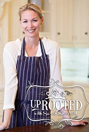UpRooted with Sarah Sharratt Poster