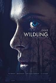 Bel Powley in Wildling (2018)