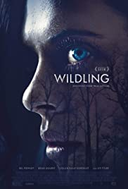 Wildling (2018) Poster - Movie Forum, Cast, Reviews