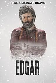 Éric Robidoux in Edgar (2020)