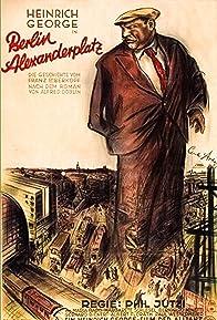 Primary photo for Berlin-Alexanderplatz: The Story of Franz Biberkopf