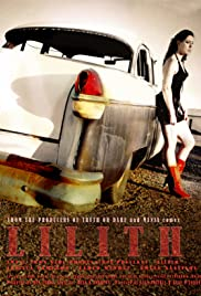 Lilith Poster