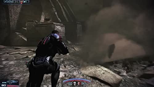 Mass Effect 3 (Against All Odds)