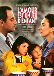 Watch download online movies L'amour est un jeu d'enfant [UHD]