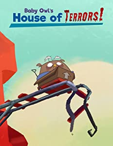 Downloads free hollywood movie Baby Owl's House of Terrors by none [1280x800]