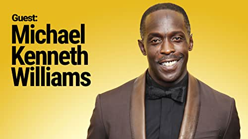 """Michael Kenneth Williams, star of """"Lovecraft Country,"""" joins Ian de Borja to talk about what would've been his first San Diego Comic-Con, Prince, and the three movies that changed his life."""