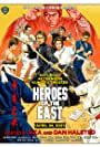 Saturday Afternoon Kung Fu Theater with RZA Kicks Off with Heroes of the East and Kung Fu Bob