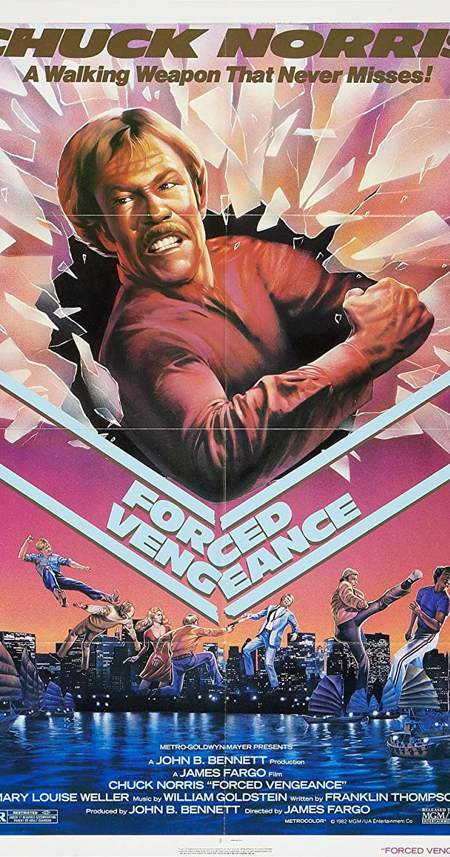 Bound To Vengeance Stream Deutsch