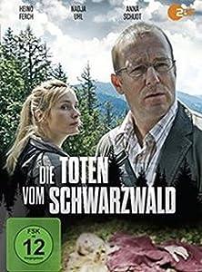 Bittorrent movies downloads free Die Toten vom Schwarzwald by Wolfgang Murnberger [640x352]