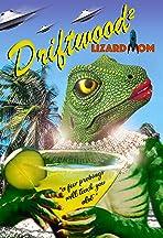 Driftwood Two-Lizard Mom