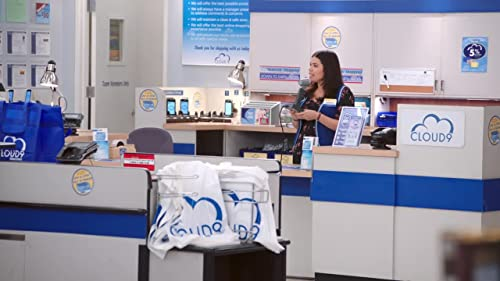 Superstore: Keep Your Clothes On