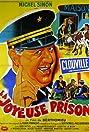 La joyeuse prison (1956) Poster