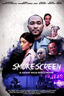 Smoke Screen (2019)