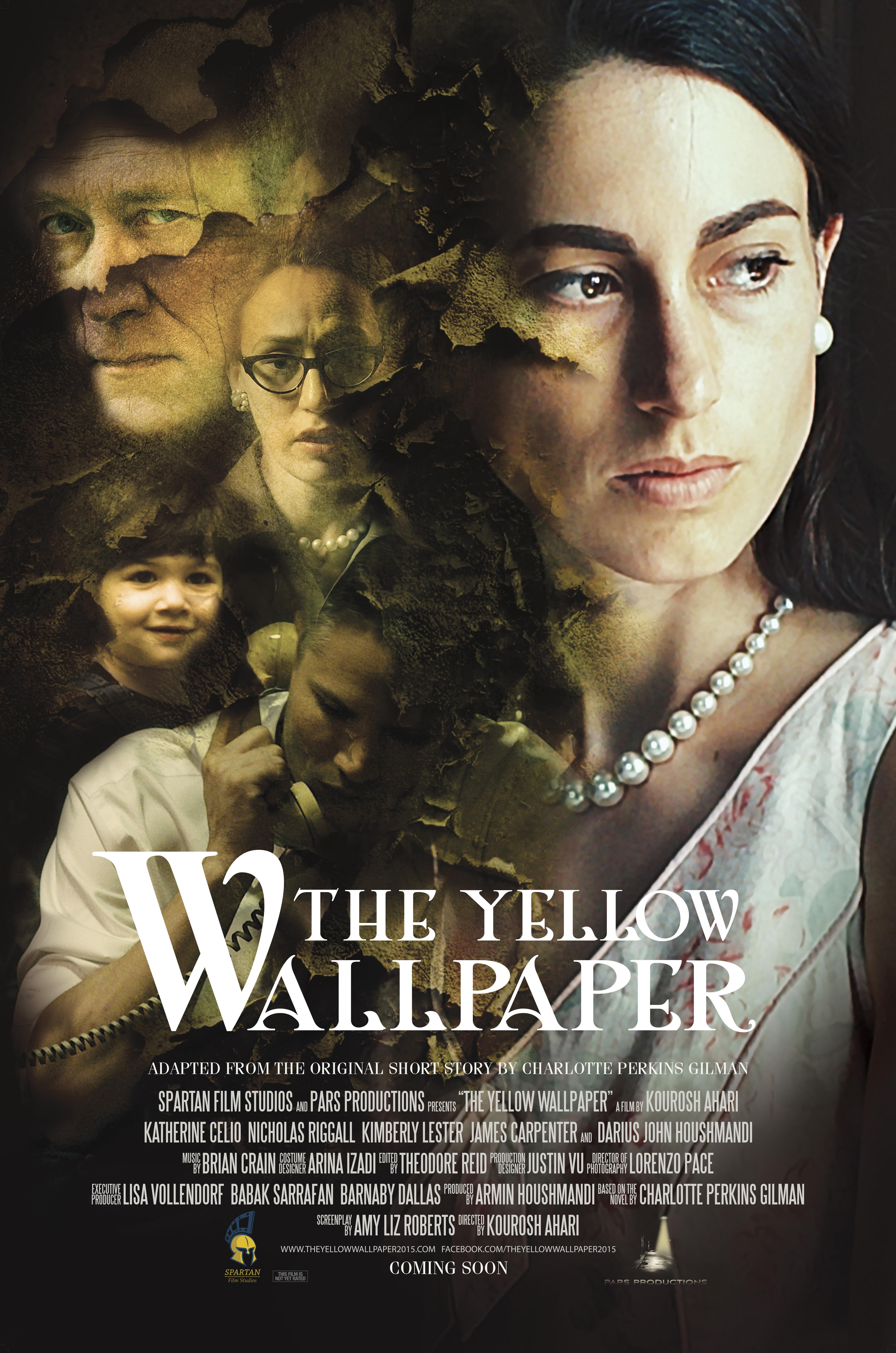 The Yellow Wallpaper 2016 Imdb