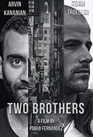Two Brothers Poster