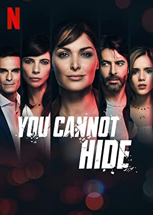 Where to stream You Cannot Hide