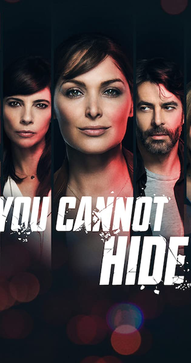 Download No te puedes esconder or watch streaming online complete episodes of  Season1 in HD 720p 1080p using torrent