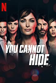 You Cannot Hide Poster