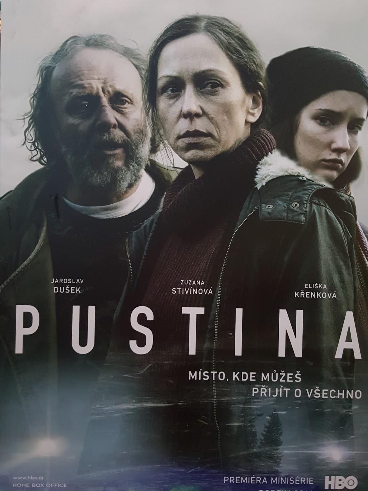 Pustina (2016)