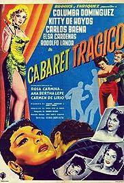 Cabaret trágico Poster
