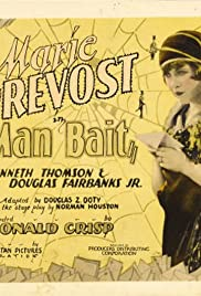 Man Bait (1927) Poster - Movie Forum, Cast, Reviews