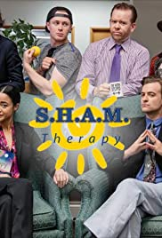 S.H.A.M. Therapy Poster