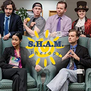 Hot movie downloads S.H.A.M. Therapy by none [iPad]