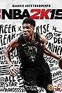 NBA 2k19 (2018) Poster
