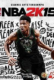 NBA 2k19 Poster