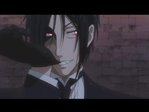 Black Butler: The Complete First Season