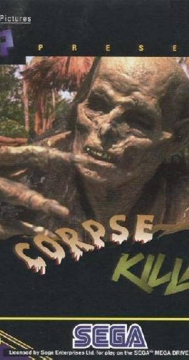 Corpse Killer (Video Game 1994) - IMDb