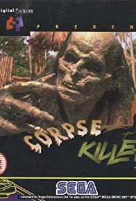 Primary photo for Corpse Killer