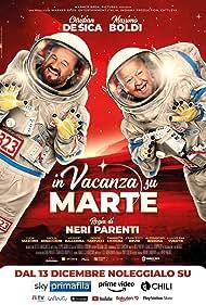 In vacanza su Marte (2020)