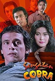 Watch Movie Sengatan Cobra (1986)