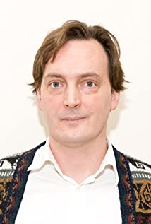 Dechen Thurman Picture