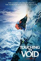 Primary image for Touching the Void