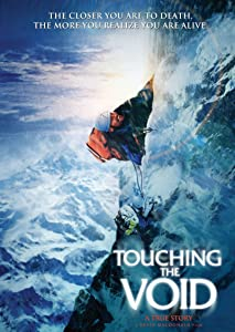 English movie trailers free downloads Touching the Void [BluRay]