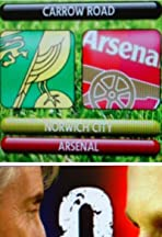 Norwich City vs Arsenal FC