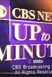 CBS News Up to the Minute Poster
